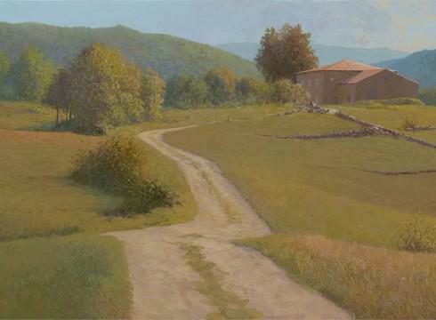 Solo – expositie Peter Durieux