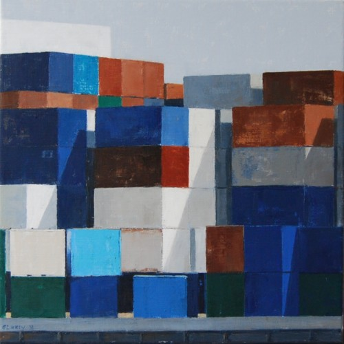 Containers 2012