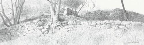 Muur 2