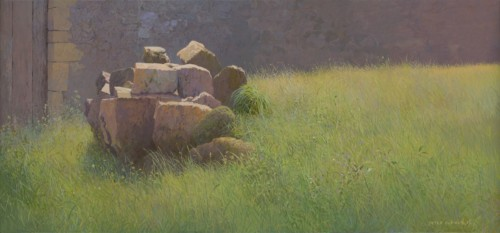 Stapel stenen