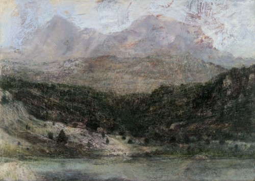 Bergmeer