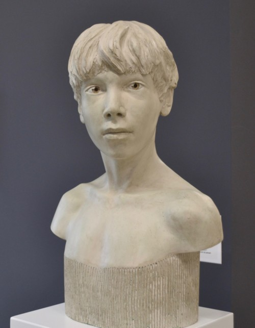 Portret Jef