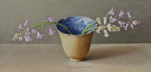 Wilde hyacintjes