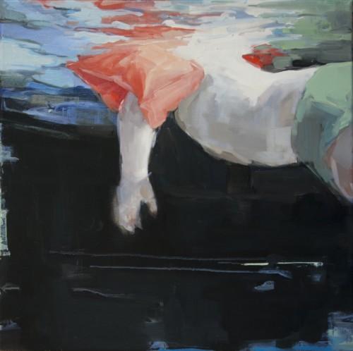Zwemvleugels II