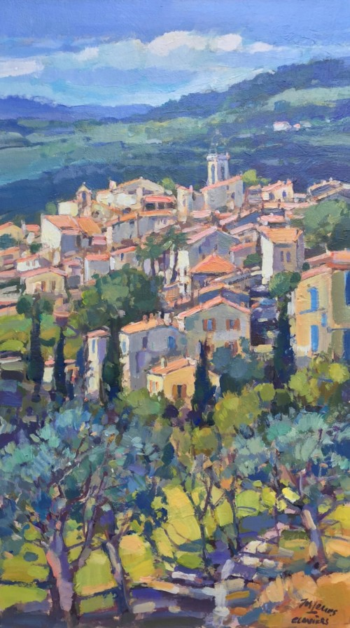 Claviers Var Provence