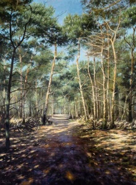 Grotels Bos