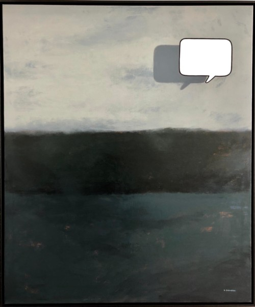 Social Media, Landscape XIV