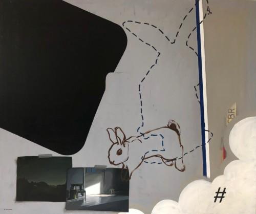 Relativity Reality and Rabbits, Social Media No. 30 '#'