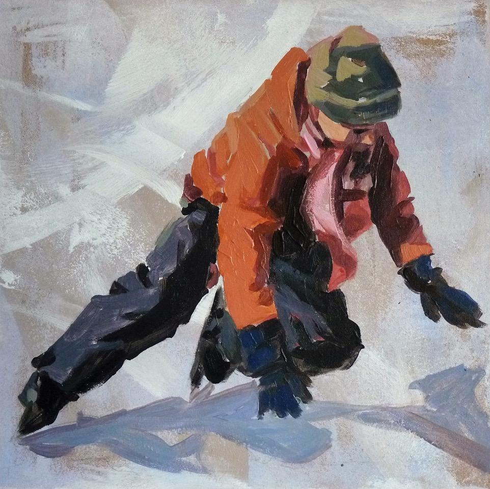 galerie bonnard 5-tumbling-20x20cm-mitzy-renooy