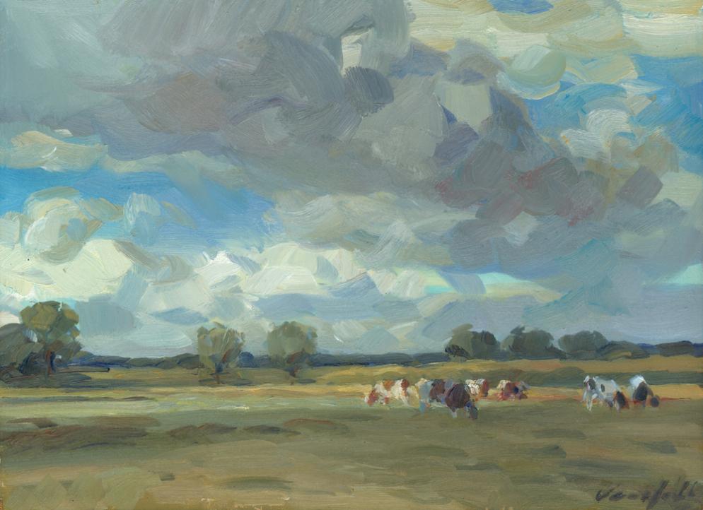 17-koeienmetstapelwolken