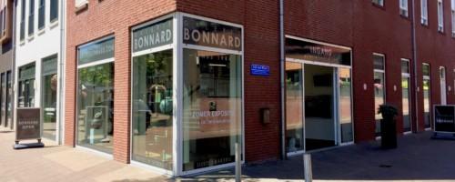 Locatie Galerie Bonnard