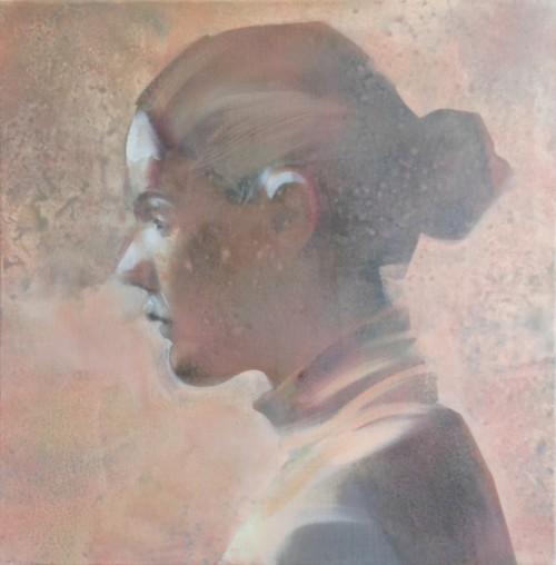 En profil I