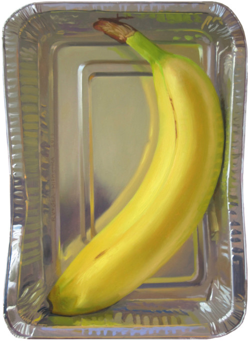 Lunchbox Banana 7