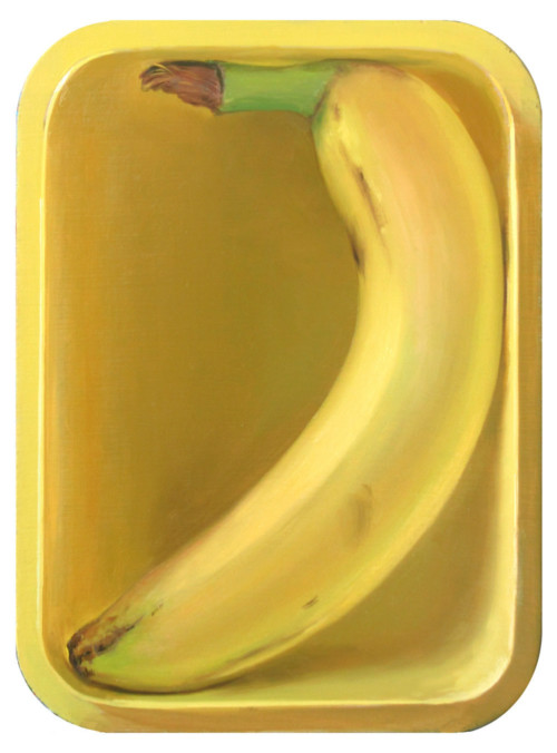 Lunchbox Banana 1