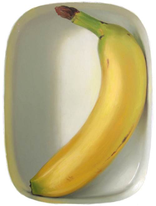 Lunchbox Banana 5