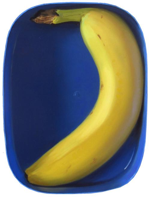 Lunchbox Banana 6(optie)