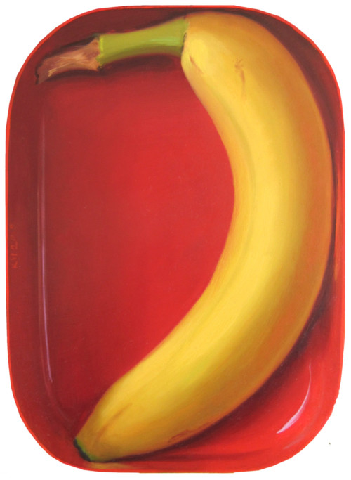 Lunchbox Banana 8