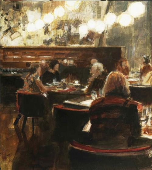 Royal Academy II