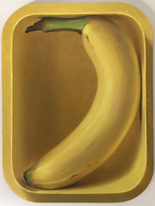 Lunchbox Banana #3