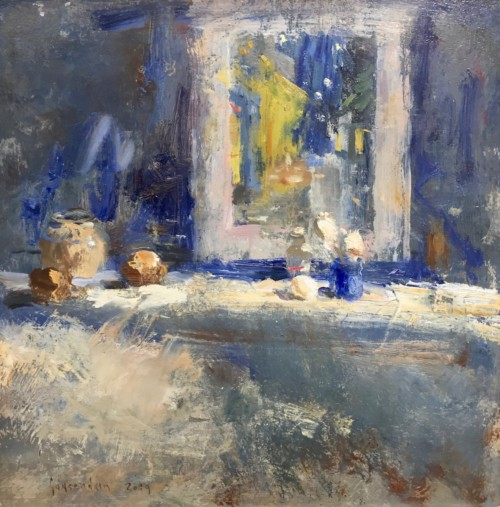 Vincents' blauw