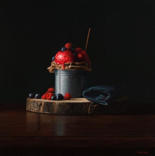 Vruchtenijs