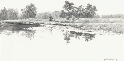 Kiezelven 2 (Strabrechtse Heide)