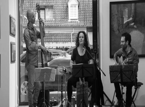 Mooie opening 'Buiten in Beeld', interviews en impressie