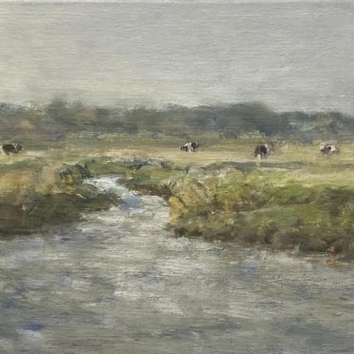 Oosterkwelder, Schiermonnikoog