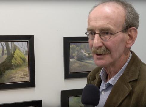 Interview Peter Durieux  (filmpje)