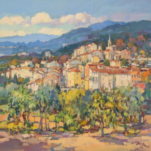 Village Callas Provence