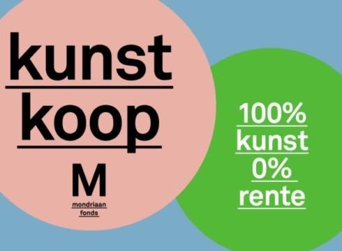 Nieuwe KunstKoop regeling van start!