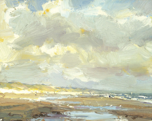 Seascape, 'Shade – Light'