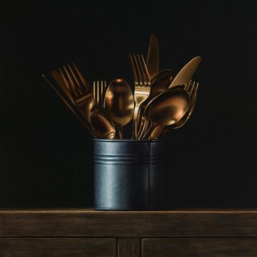 Gouden bestek