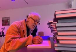Presentatie Boek Charles Donker