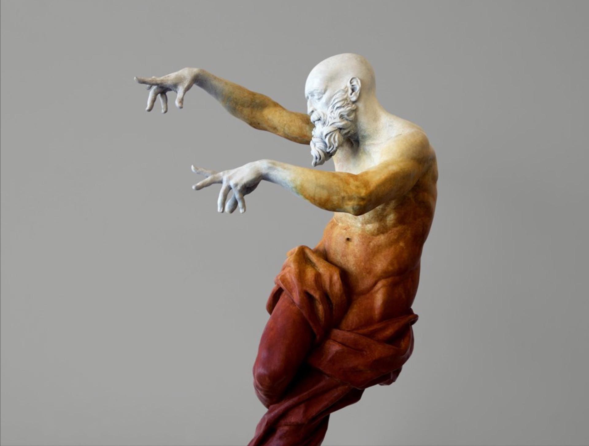 Cesar Orrico Aquilon Galerie Bonnard