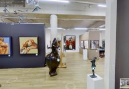 Groot succes virtuele expositie 'Rebound'