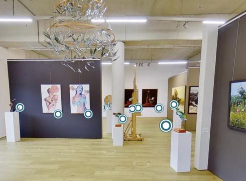 Onze tweede online expositie is geopend!