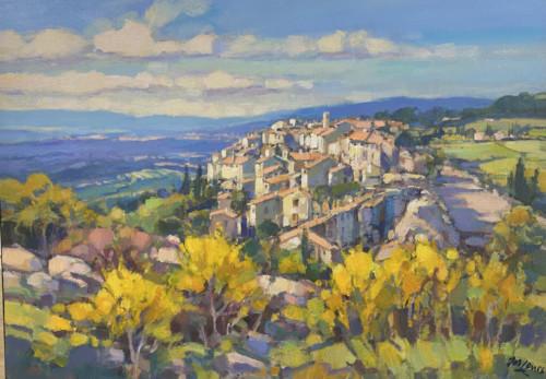 Village Mons en Provence