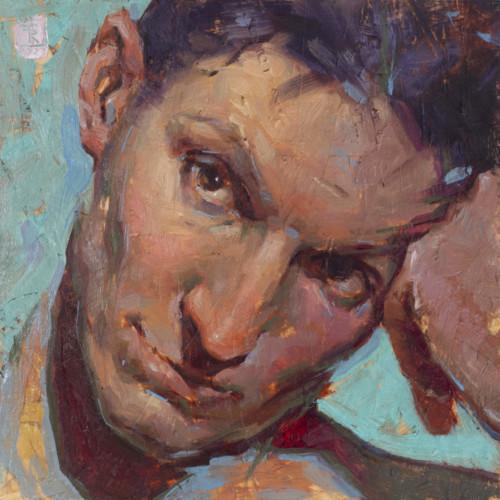 Portrait Etude