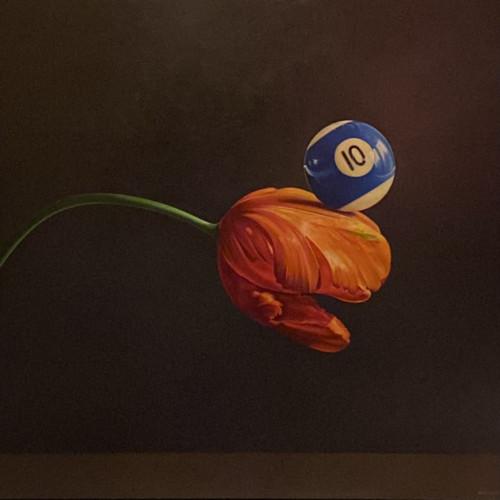 Power- Flower